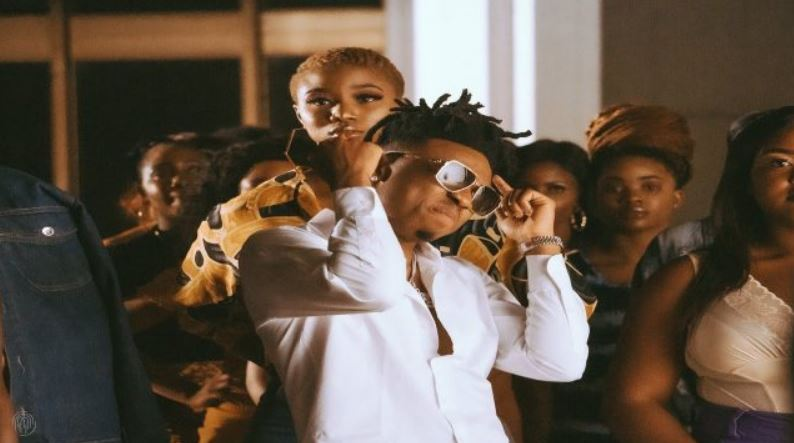 Photo of New VIDEO: Mayorkun – Up To Something