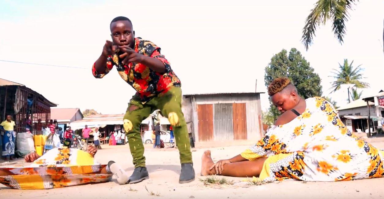 Photo of New VIDEO: Bonanje Boy ft Masai nyota mbovu – Usijisonye