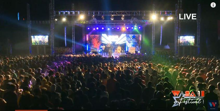 Photo of #LIVE : WASAFI FESTIVAL DAR ES SALAAM (VIWANJA VYA POSTA KIJITONYAMA) – 9 NOV. 2019