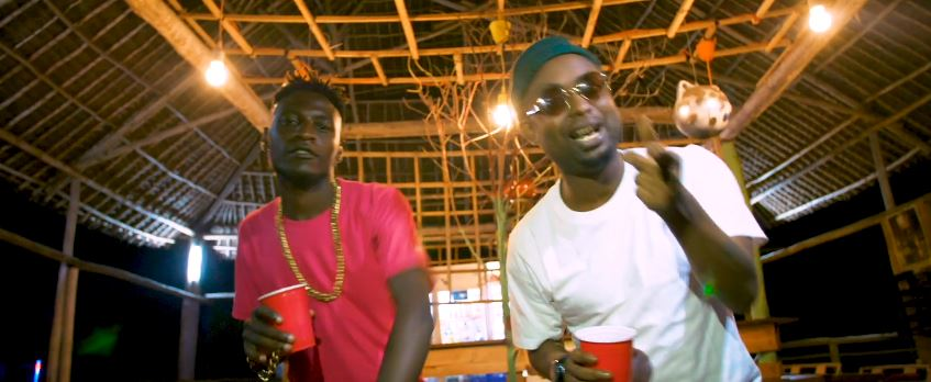 Photo of New VIDEO: Ibra Chanzo Ft Mr.Blue – Waguse