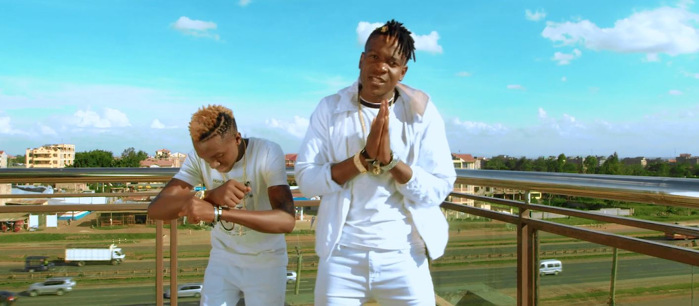 Photo of New VIDEO: Enos Raji ft Gold Boy – Wasamehe