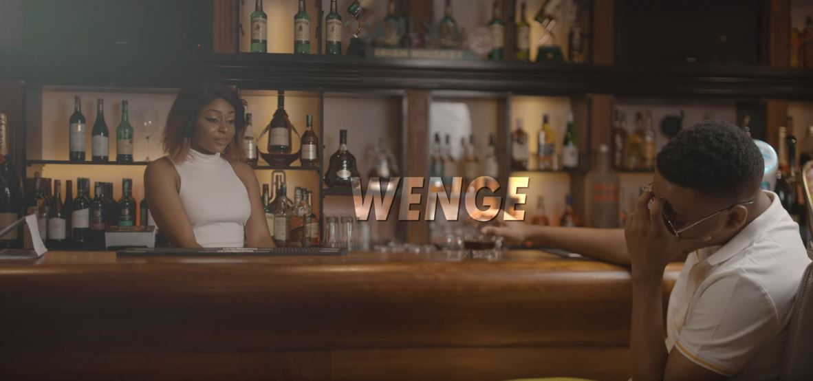 Photo of New VIDEO: Jay Melody – Wenge