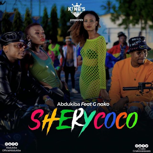 Photo of New AUDIO: Abdukiba Ft G Nako – Shery Coco | Download Mp3