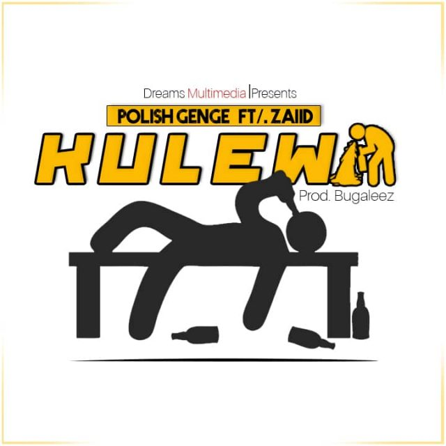 Photo of New AUDIO: Bugalee X ZaiiD X ShowniZ X Dizzo Mellody – KULEWA | Download Mp3