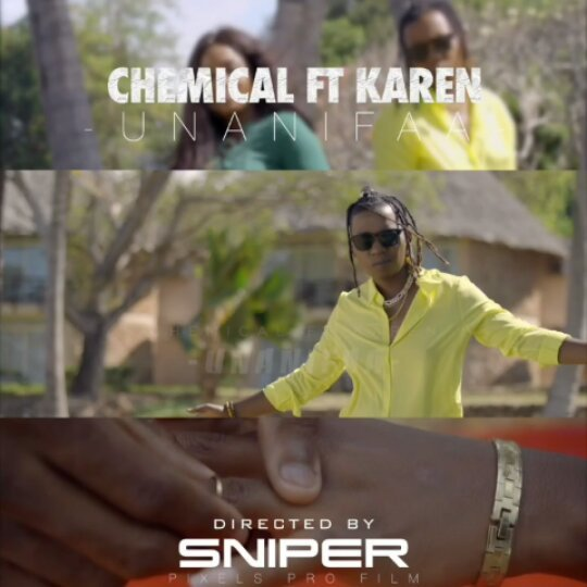 Photo of New AUDIO: Chemical Ft Karen – Unanifaa | Download Mp3