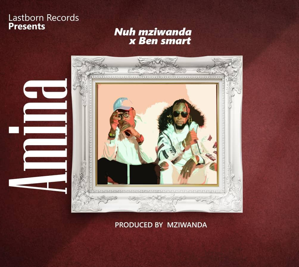 Photo of New AUDIO: Nuh Mziwanda Ft. Ben smart – AMINA | Download Mp3
