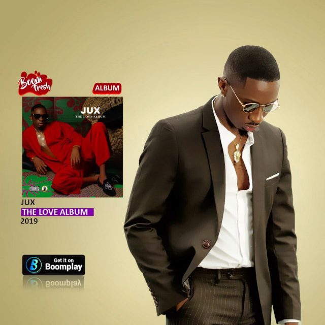 Photo of New AUDIO: Jux – Sio Mbaya | Download Mp3