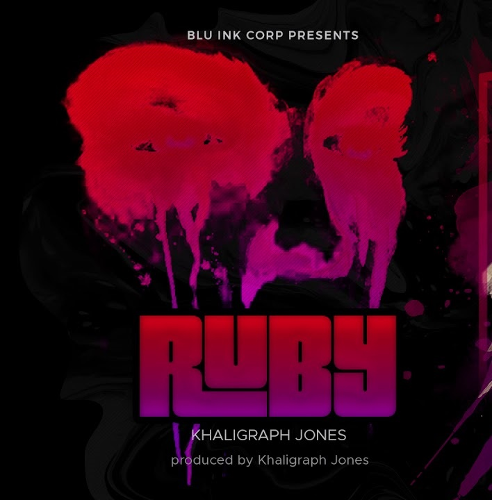 Photo of New AUDIO: Khaligraph Jones – Ruby | Download Mp3
