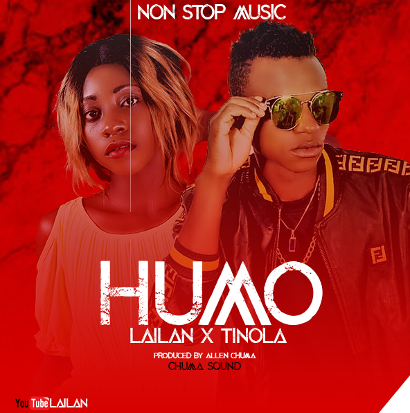 Photo of New AUDIO: Lailan X Tinola – Humo | Download Mp3