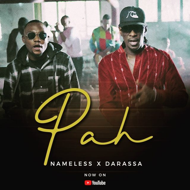 Photo of New AUDIO: Nameless Ft Darassa – PAH | Download Mp3