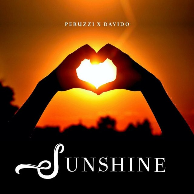 Photo of New AUDIO: Peruzzi ft. Davido – Sunshine
