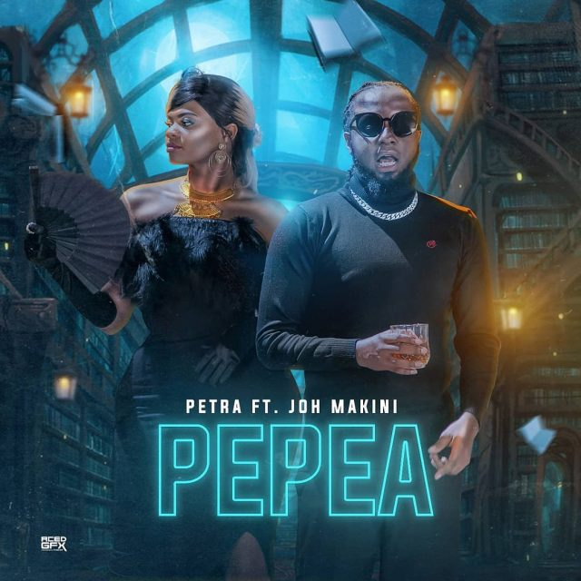 Photo of New AUDIO: Petra ft Joh Makini – Pepea | Download Mp3