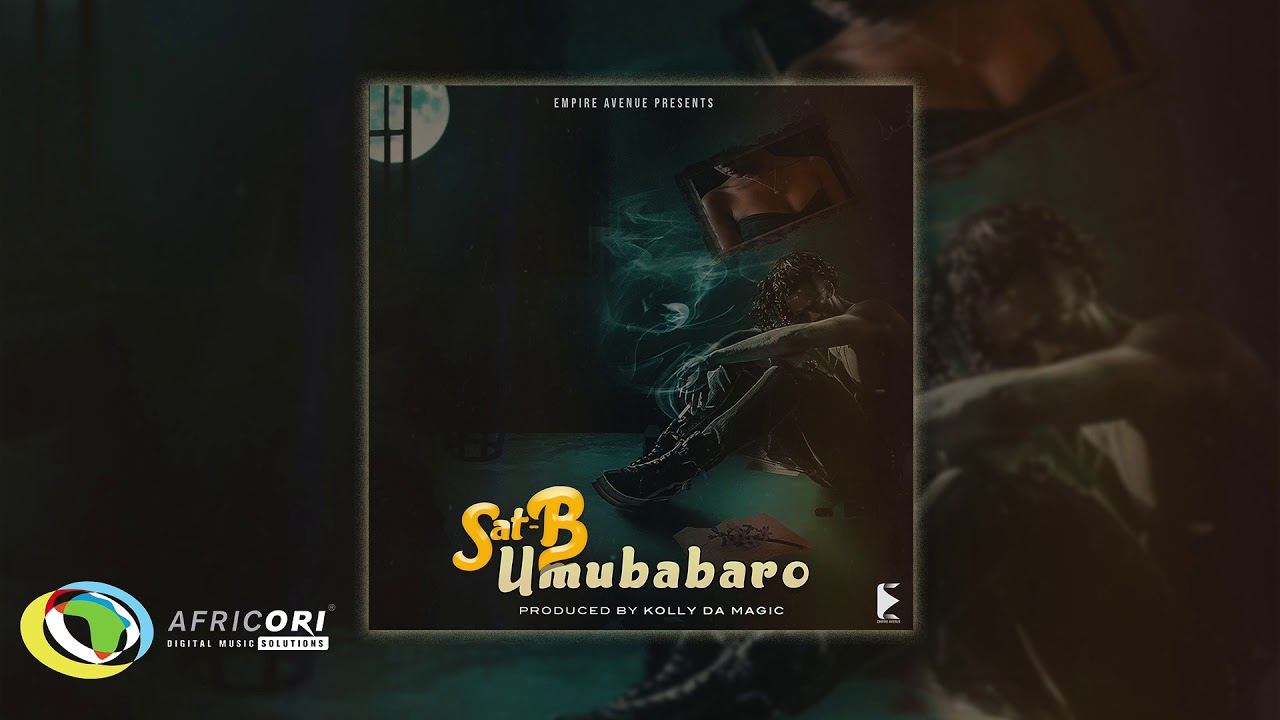 Photo of New AUDIO: Sat-B – Umubabaro | Download Mp3