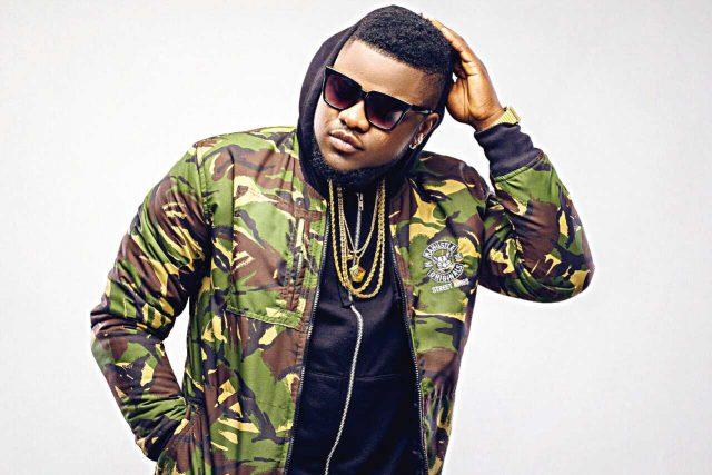 Photo of New AUDIO: Skales – Samba