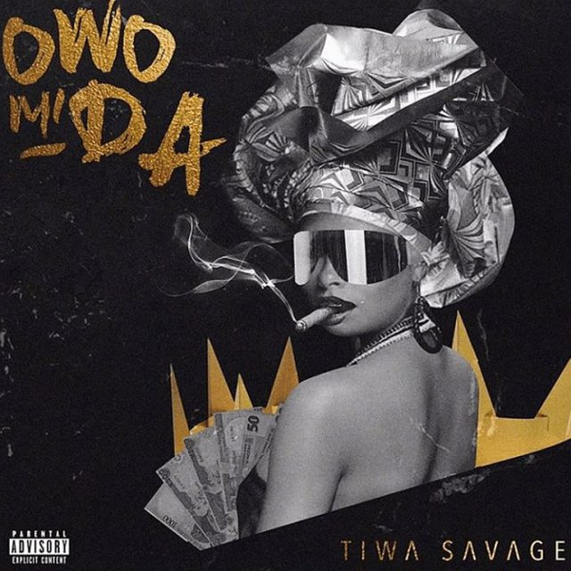 Photo of New AUDIO: Tiwa Savage – Owo Mi Da