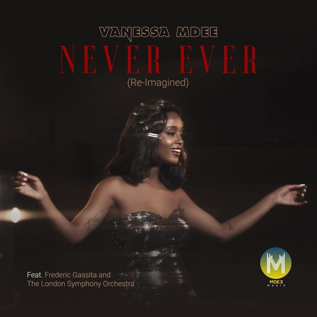 Photo of New AUDIO: Vanessa Mdee ft. Frederic Gassita – Never Ever | Download Mp3