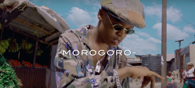 Photo of New VIDEO: Bright – Morogoro