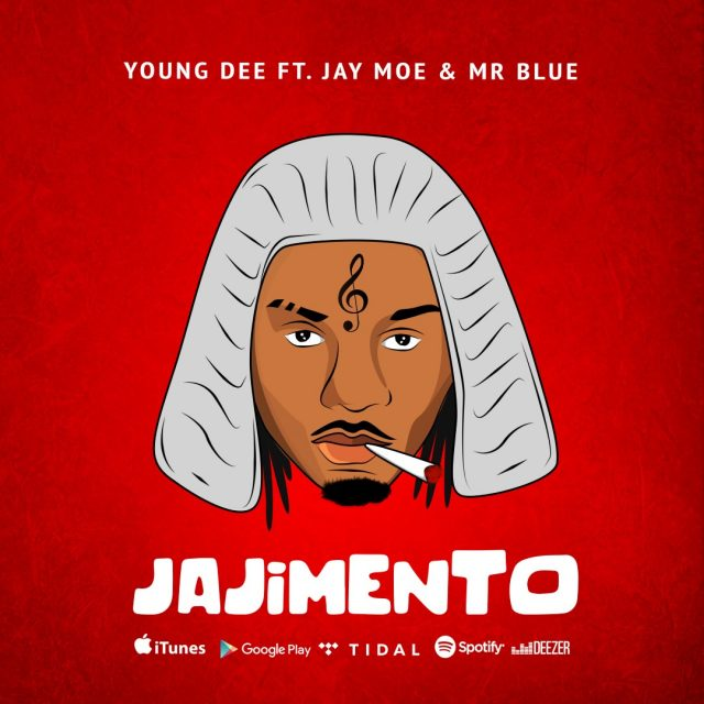 Photo of New AUDIO: Young Dee ft Jay Moe X Mr Blue – Jaji Mento | Download Mp3