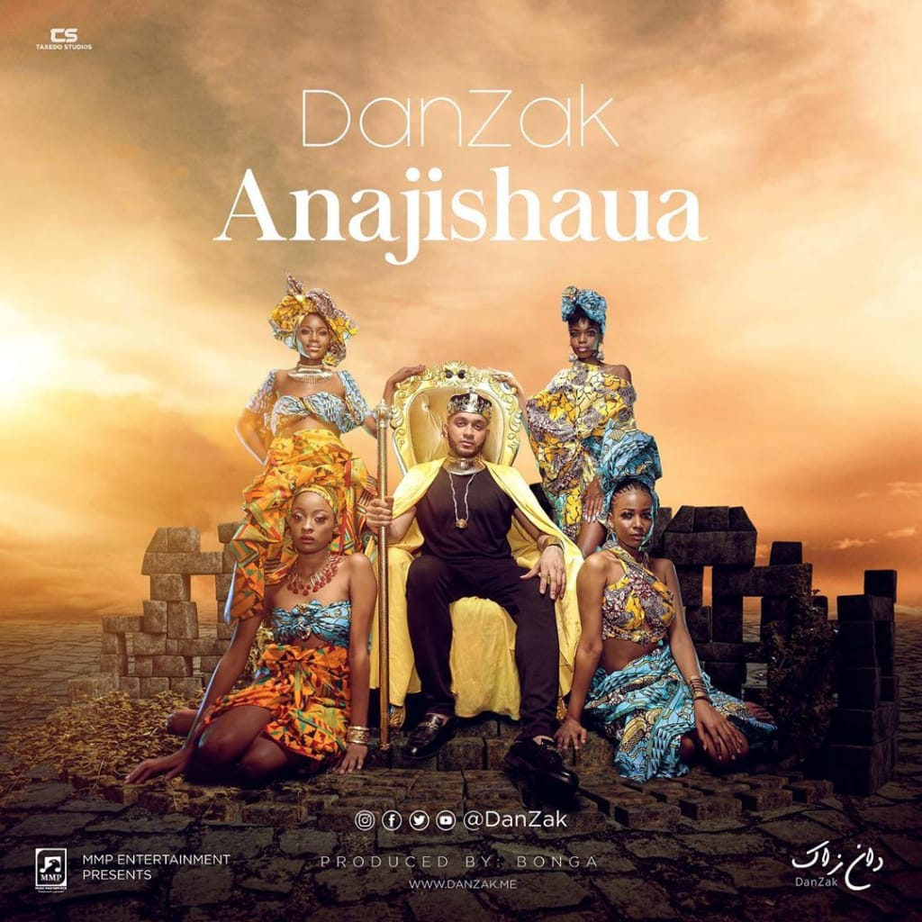Photo of AUDIO: DanZak – Anajishaua | Download Mp3