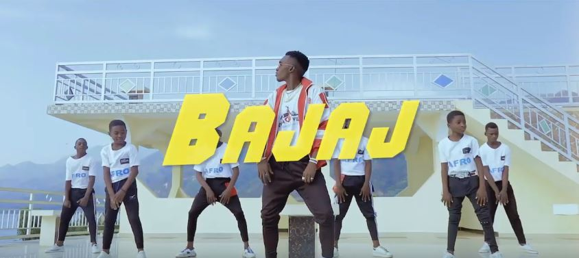 Photo of New VIDEO: Achillian – Bajaj