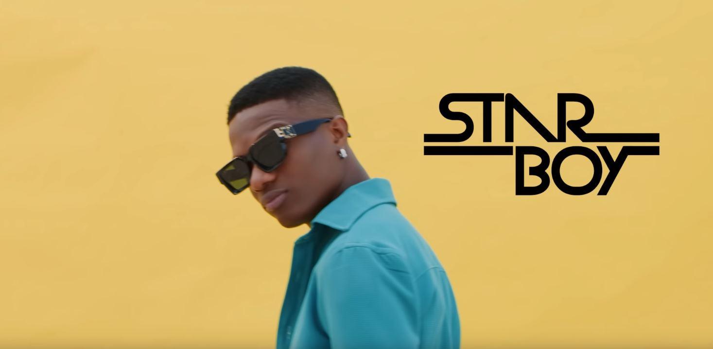 Photo of VIDEO: StarBoy ft. Blaq Jerzee, Wizkid – Blow