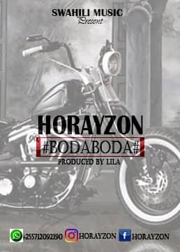 Photo of AUDIO: Horayzon – Boda Boda | Download Mp3