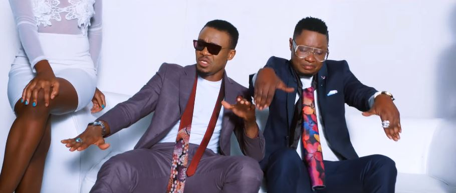 Photo of VIDEO: Christian Bella X Alikiba – CHAKU