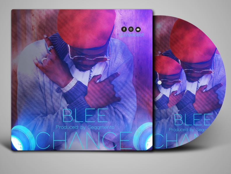 Photo of New AUDIO: Blee – CHANCE | Download Mp3