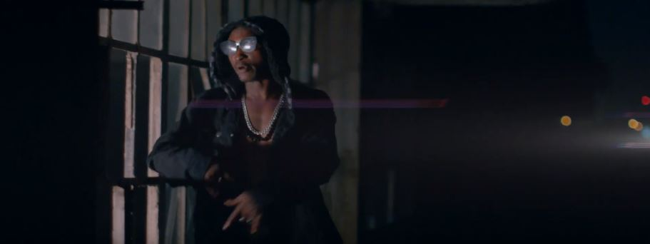 Photo of New VIDEO: Chidi Beenz – Black Ninja
