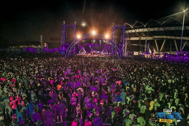 Photo of LIVE: Tigo Fiesta 2019 (Grand Finale) Dar es Salaam