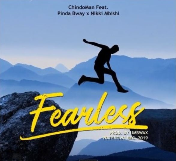 Photo of New AUDIO: ChindoMan Ft Nikki Mbishi & PindaBway – FEARLESS | Download Mp3