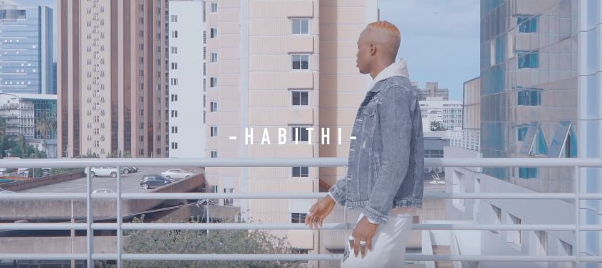 Photo of New VIDEO: Keihza Gee – HABITHI