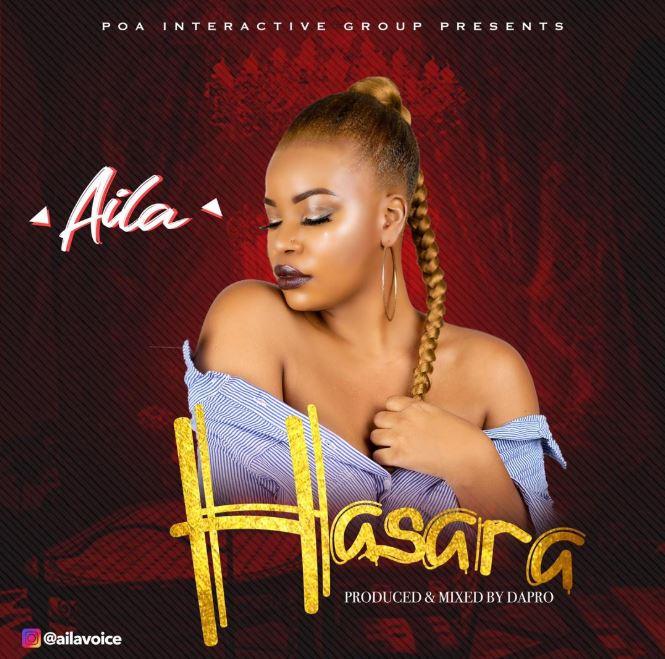Photo of AUDIO: Aila – Hasara   Download Mp3