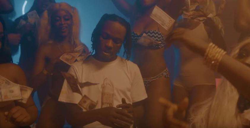 Photo of VIDEO: Naira Marley – Isheyen