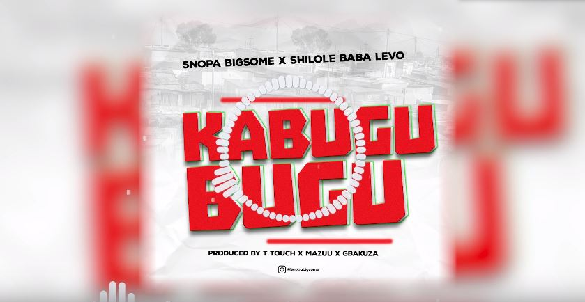 Photo of AUDIO: Shilole X Snopa Bigsome X Baba Levo – Kagubu Gubu | Download Mp3