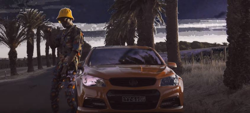 Photo of VIDEO: OCTOPIZZO – Kamikaze