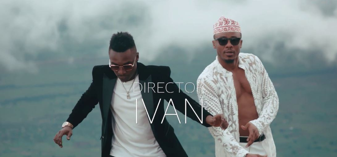Photo of VIDEO: Killy Ft. Alikiba – GUBU
