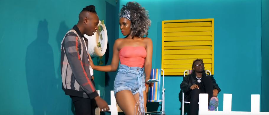 Photo of VIDEO: Country Boy ft Marioo – Leo