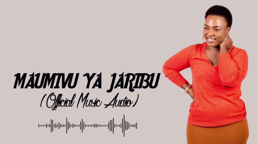 Photo of AUDIO: Martha Mwaipaja – Maumivu Ya Jaribu | Download Mp3