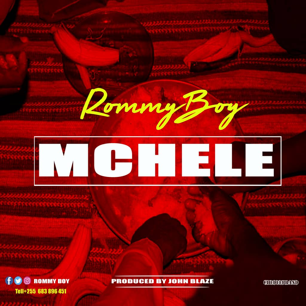 Photo of AUDIO: Rommy – Mchele | Download Mp3