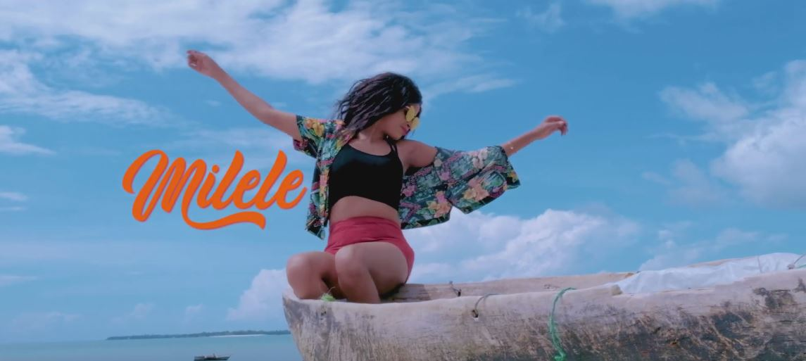 Photo of New VIDEO: Maasha – Milele