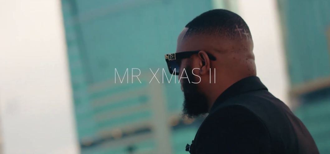Photo of VIDEO: Izzo Bizness – Mr. Xmas II