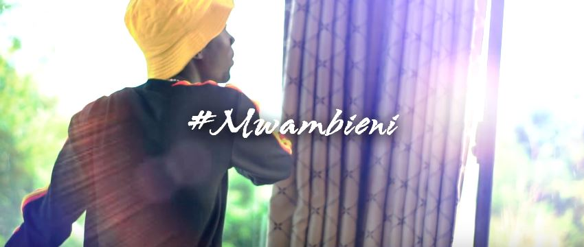 Photo of VIDEO: Butterfly X Dachy One – Mwambieni