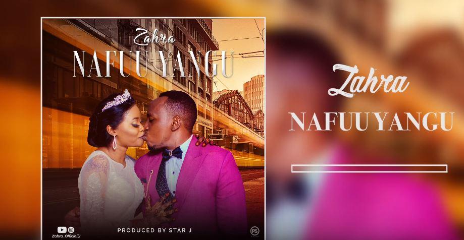 Photo of AUDIO: Zahra – Nafuu Yangu | Download Mp3