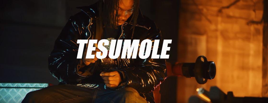 Photo of VIDEO: Naira Marley – Tesumole