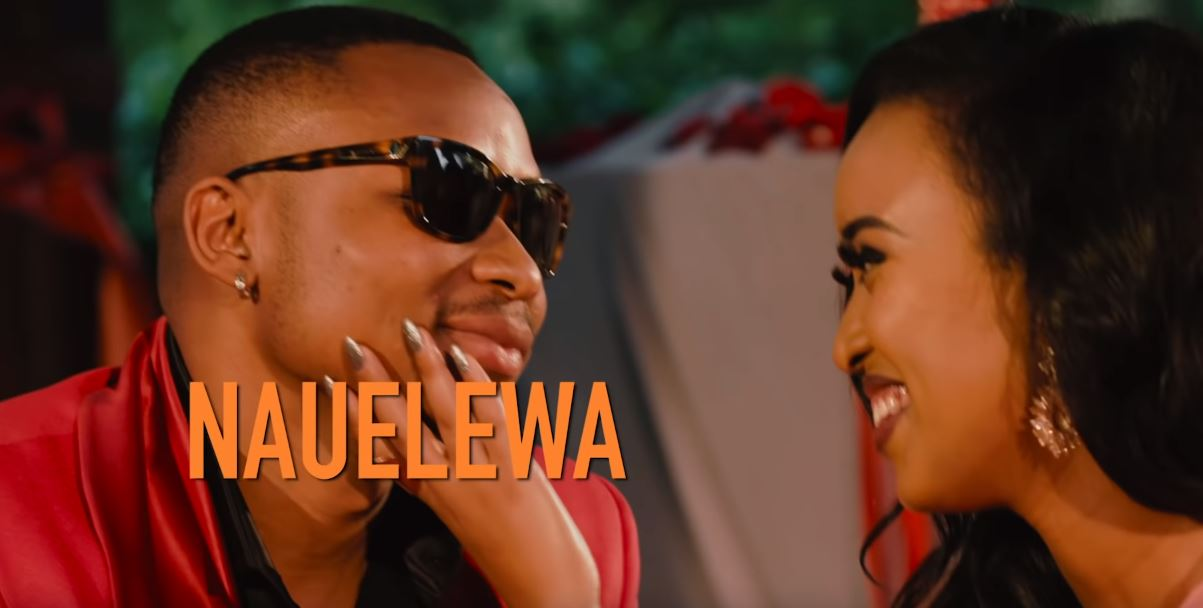 Photo of VIDEO: Otile Brown – Nauelewa