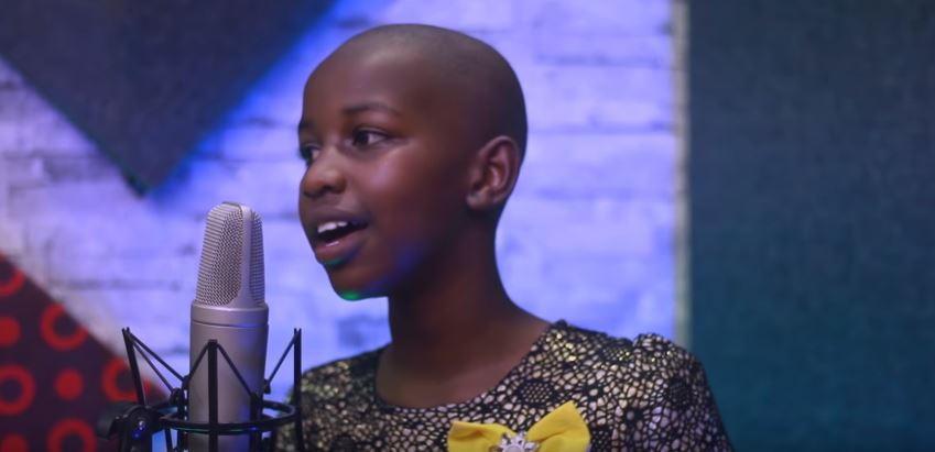 Photo of VIDEO: Glory Shavu – Nikumbushe COVER