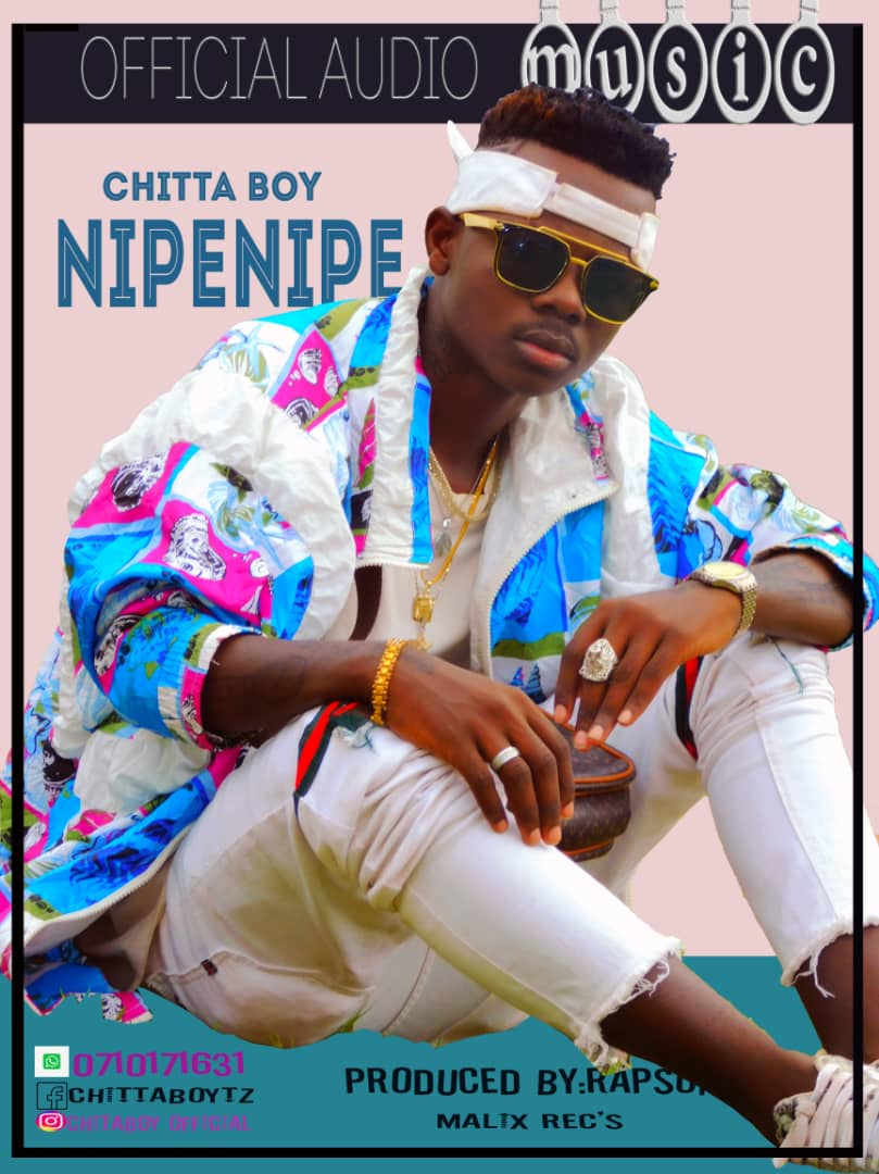 Photo of AUDIO: Chitta Boy – Nipe Nipe | Download Mp3