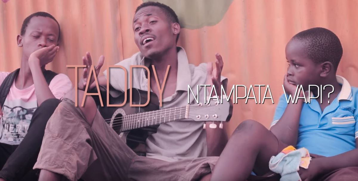 Photo of New VIDEO: Taddy – Ntampata Wapi