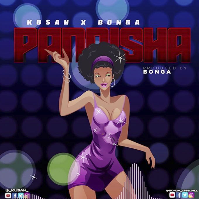 Photo of AUDIO: Kusah X Bonga – Pandisha | Download Mp3